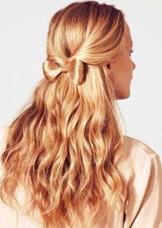 fotos de peinados faciles - Buscar con Google