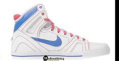 Nike Possession Justified High-Top Sneakers Damen schuhe Gr 38,5 , 40