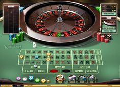 "Play roulette with $65 free at Grand Parker Casino: http://www.nodepositbonus.cc/grand-parker  Roulette is a casino game with french origins that means ""little wheel"". The ball falls into 1 out of 37 (European) or 38 (American) colored and numbered pockets to determine the winning bets."