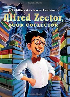 Alfred Zector, Book Collector, http://www.amazon.com/dp/0060005815/ref=cm_sw_r_pi_awdm_L-Vjtb0SDSS5N