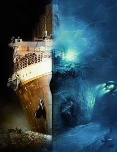 Rms Titanic, Titanic Wreck, Titanic Photos, Titanic Sinking, Titanic History, Titanic Movie, Ancient History, Lego Titanic, Titanic Museum