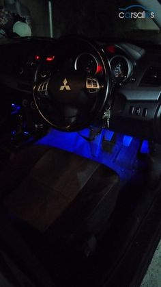 2010 Mitsubishi Lancer CJ SX MY11