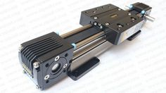 1550X1050 one head Laser cutting machine cnc linear belt drive actuator motion rail module manufacturer