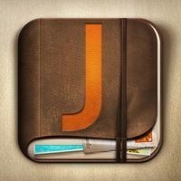 Jarvus iOS Icon by David Im
