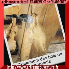 http://www.artisancouverture.fr l'artisan en rénovation qui traite toutes les charpentes en bois de votre toiture