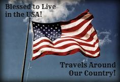 Our travels around America! #travel