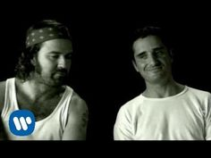 --DOPs in song--Jarabe de Palo - Que bueno, que bueno (video clip) - YouTube