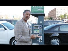 The Parking Lot Prostate Exam with Damon Allen #TalkProstate