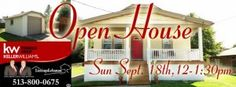 Open House Sunday Sept 18th 12-1:30pm - 4217 E. Galbraith Road, Deer Park, Ohio 45236 - 4 bedrooms! - Homes for Sale -  Search for homes for sale in Cincinnati Ohio  - http://www.listingscincinnati.com/open-house/open-house-sunday-sept-18th-12-130pm-4217-e-galbraith-road-deer-park-ohio-45236-4-bedrooms/