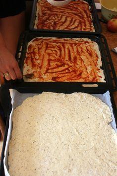 Waffles, Pizza, Cheese, Breakfast, Food, Morning Coffee, Essen, Waffle, Meals