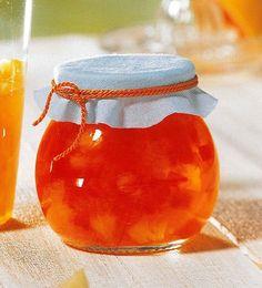 Pastèque, pamplemousse et oranges, une confiture qui ensoleillera le petit-déjeuner !