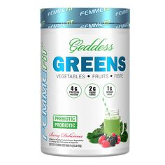 Achieve your optimal physical performance with this greens anti-oxidant, with double the amount of greens than other supplements! Supplement Superstore, Fiber Supplements, Acai Berry, Fibres, Matcha Green Tea, Natural Flavors, Superfoods, Berries, Fit