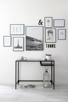 Wall Art - 10 ideas para decorar tus paredes / Architecture Board