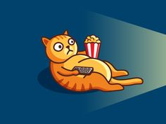 Movie Time! by Alfrey Davilla | vaneltia