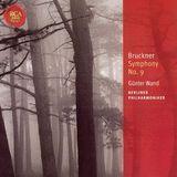 Bruckner: Symphony No. 9 [CD]
