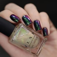 ILNP — Renegade (Real Magic Toppers Collection | Summer 2017)