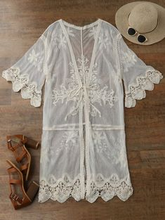 GET $50 NOW   Join Zaful: Get YOUR $50 NOW!http://m.zaful.com/sheer-tulle-beach-kimono-cover-up-p_278817.html?seid=3507254zf278817