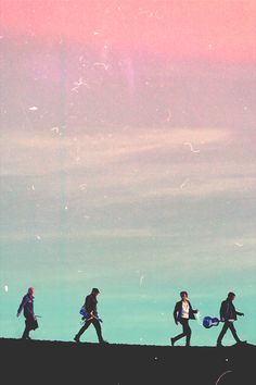 Song: Violet Hill - Coldplay