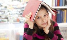 S.O.S. boletim: ajude seu filho a recuperar as notas da escola.