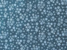 Makower - The Henley Studio 'Frosty - Snowflakes'