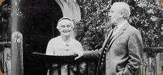 Tolkien & Edith Tolkien .   Not All Those Who Wander Are Lost
