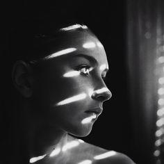 Portrait Photography by Michael Magin