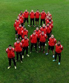 December 1, 2012 - HIV/AIDS Reds Ribbon
