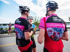 Cycle for the Cause benefits The Center. Photograph by Inspired Storytellers. Cycle for the Cause 2018 and 2019 Bike Events, Cycling Events, Challenges, Photograph, Inspired, Fitness, Fashion, Photography, Gymnastics