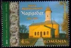 Romania stamp World, Painting, Seals, Romania, Painting Art, Paintings, The World, Painted Canvas, Drawings
