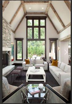 Family Room Great By John Kramer Sons