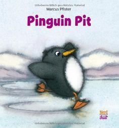 Pinguin Pit von Marcus Pfister http://www.amazon.de/dp/3314101759/ref=cm_sw_r_pi_dp_-RDfub0CE4QFC