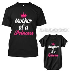 Hey, I found this really awesome Etsy listing at https://www.etsy.com/listing/245337109/matching-mother-daughter-shirts-mommy