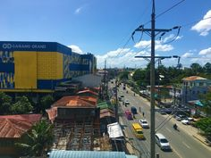Gaisano Grand Mall Basak is a walking distance to RE-CJC Pension House Sinulog Festival, National Road, Cebu City, Tourist Spots, House Front, House Rooms, Front Desk, Distance, Mall