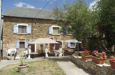 Chambre d'hôtes Ô paradis ( Aveyron )