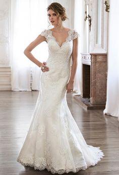 Maggie Sottero - Pilar | Wedding Dresses Photos | Brides.com