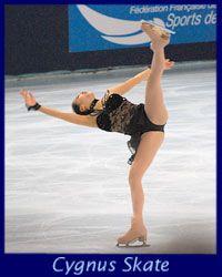 Cantilever Figure Skating | autres figures