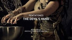 "Pentatones — The Devil's Hand. Music video for ""The Devil's Hand"" by the german band Pentatones. It all comes down to the feelings slumberin. Motion Design, New Music, Devil, Music Videos, Battle, Hands, Feelings, Film, German"