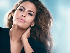Eva Mendes for Estee Lauder New Dimension Skincare Fall 2015 Collection – Beauty Trends and Latest Makeup Collections Beauty Crush, Eva Mendes, Ashley Graham, Beauty Trends, Beauty Hacks, Beauty Tips, Women's Beauty, Elle Mexico, Makeup Ads