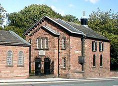 History of Toxteth Liverpool History, Liverpool Home, Liverpool Street, History Of Islam, History Jokes, Palestine History, British History, European History, American History
