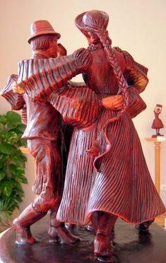 A MAGYAROK TUDÁSA: A TÁNC - A MAGYAR NÉPTÁNCOK Garden Sculpture, Outdoor Decor, Home Decor, Decoration Home, Room Decor, Home Interior Design, Home Decoration, Interior Design