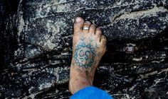 zdrowe stopy, dlaczego jogę ćwiczymy boso