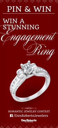 I can't wait for my ring! #DonRobertJewelry