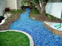 Serenity in the Garden: Repurposed and Recycled - Creative Ideas for Garden Design