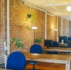 La Commune (Montréal, Canada) #DojoCrea #coworking