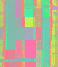 Happy Layers Art Print by Georgiana Paraschiv neon pastel Textures Patterns, Print Patterns, Abstract Pattern, Tribal Pattern Wallpaper, Art Design, Surface Pattern Design, Wall Collage, Illustration Art, Scrapbook