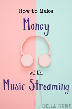 If you're confused about music streaming royalties, Consumers' Advocate has a helpful Royalties Calculator to help out! Indie Music, Music Songs, Singing Tips, Music Promotion, Indie Movies, Marketing Jobs, Music Lessons, Documentary Film, Music Industry