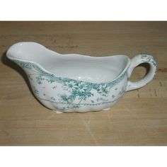 Antique ( Royal ) Doulton Arnold Gravy Boat A/F c.1891 Listing in the Tableware,Royal Doulton,China & Porcelain,Porcelain, Pottery & Glass Category on eBid United Kingdom | 144869802