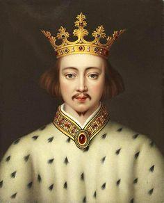 KING RICHARD II PLANTAGENET | Flickr - Photo Sharing!
