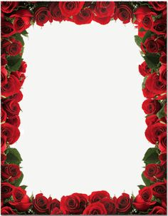 This richly colored paper is decorated with a border design of fresh red rosebuds.  Perfect for a Valentine's Day theme, send those you love a heart-warming note or use this laser paper for invitations for your Lovers' gettogether!  Cupid would be inspired!<p>Our desktop/EZ-print papers are a cinch for you to print on your inkjet/laser printer. Don't forget the coordinating #10 size envelope shown. (NOT AVAILABLE PERSONALIZED)</p>
