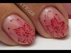 Идеи за Маникюри : Top 10 most Nail art Desings✔Amazing Nail Art Tuto...